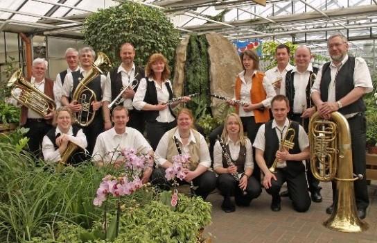 Nordheide Musikanten