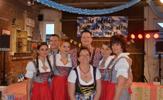 Oktoberfest 2015 - 03